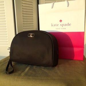**NEW KATE SPADE Makeup Bag**